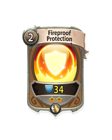 File:Magic - Uncommon - Fireproof Protection.png