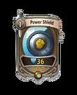 Melee 2 CARD HERO POWER SHIELD