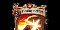 Piercing Hellfire