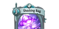 Shocking Bag