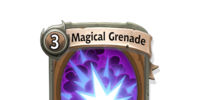 Magical Grenade