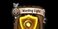 Warding Light