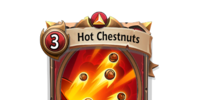 Hot Chestnuts