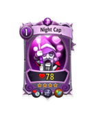 Magic - SuperRare - Night Cap