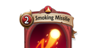 Smoking Missile