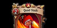 Quad Slash
