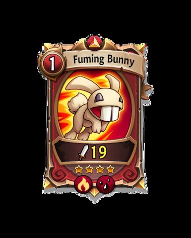 File:Magic - SuperRare - Fuming Bunny.png