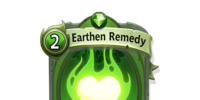 Earthen Remedy