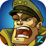 Battle Nations Naval Avatar