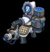 LaserTechnician