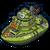 Ship minelayer icon