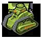 Uniticon-light tank