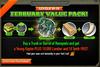 February Value Pack February 2014