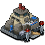 Optics Facility Icon