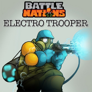 Electro Trooper Web Promo