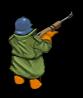 Militia back