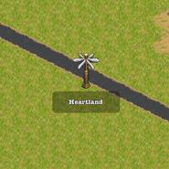 Travel heartland pole