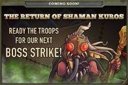 Second Battle Kuros
