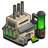MilSupport chemFactory icon