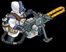 I17 guy railgun back