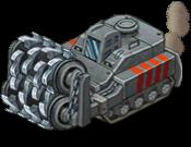 Veh anti armor front