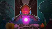 Boss Strike mad scientist 1136x640