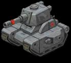 Heavytank front