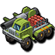 Uniticon-gun truck