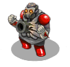 S trooper zombie cannon b front