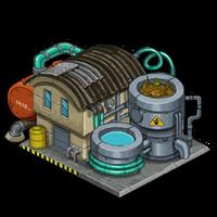 Comp civJob filteringplant icon