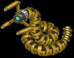 Veh ancient robot clone trap mission front