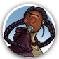 Npc raider ltcrazylady icon