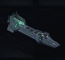 Strike cruiserPP