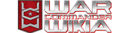 War Commander Wiki-wordmark