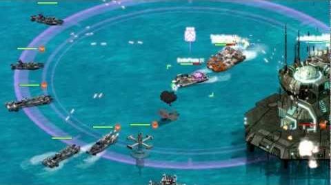 Battle Pirates Lightning Fall Teaser