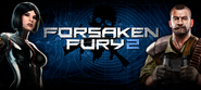 Forsaken Fury 2 Event Cover Photo