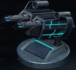 Assault Cannon D33-Z Main Pic