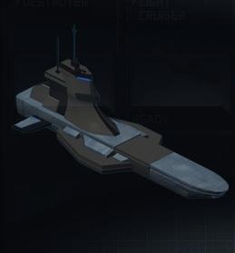 Light Cruiserpp