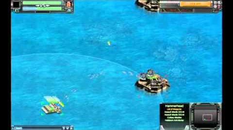 Battle Pirates BASE INVADERS IV 1 - 2