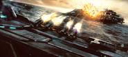Nuclear Cruiser