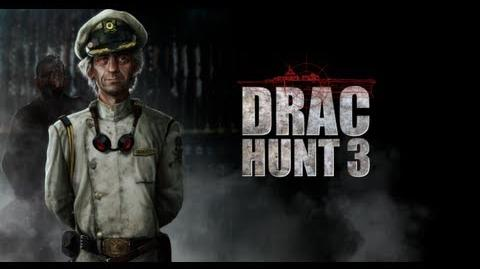 Battle Pirates Drac Hunt 3