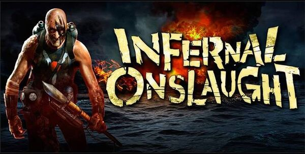 Infernal Onslaught Event Cover Photo