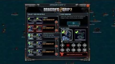 Battle Pirates Dragon's Grip 2-0