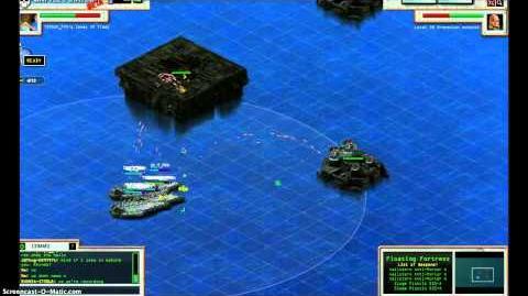 Battle Pirates Revenge Raid 3