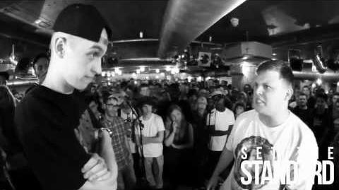 The Best of Battle Rap - Unanymous (Bars vs Shotty Horroh, Villun, Soul, Charron, Youthoracle)