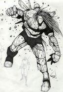 Wolf Hero ShaleLord