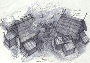 Peasant Hut