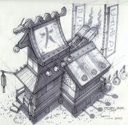 Dragon Fireworks Factory