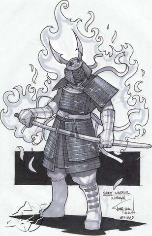 File:Samurai - Dragon Clan.jpg