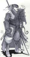 Dragon Hero Garrin